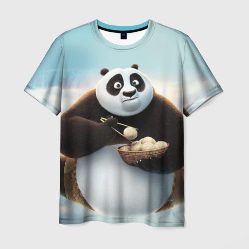 Кунг фу панда фото