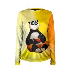 Кунг фу панда