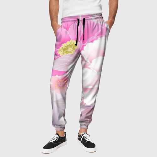 Мужские брюки 3D