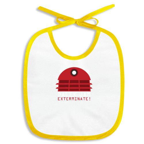 DALEK JAM - EXTERMINATE!