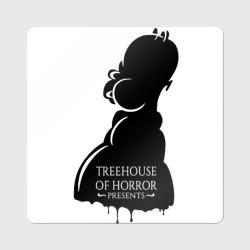 TREEHOUSE OF HORROR