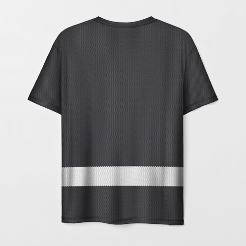 Мужская футболка 3D Олень Фото 01