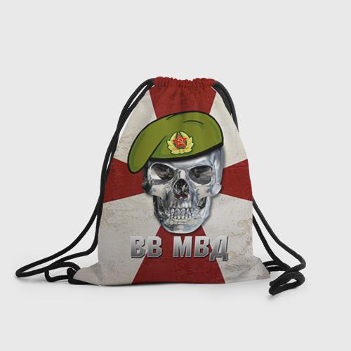 Рюкзак-мешок 3D  Фото 01, ВВ МВД