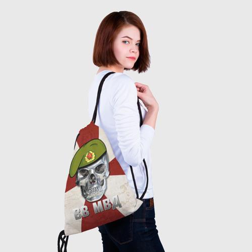 Рюкзак-мешок 3D  Фото 02, ВВ МВД
