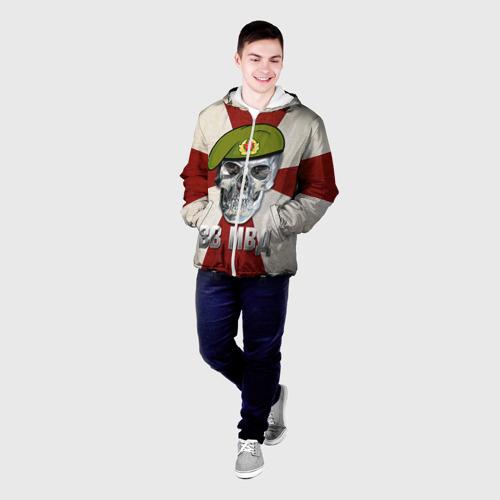 Мужская куртка 3D  Фото 03, ВВ МВД