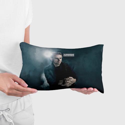 Подушка 3D антистресс  Фото 03, Armin Van Buuren