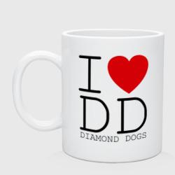 I <3 Diamond Dogs