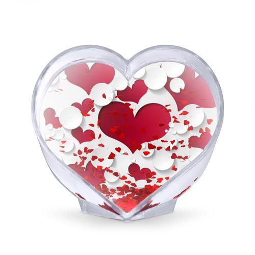 Сувенир Сердце  Фото 02, Сердца