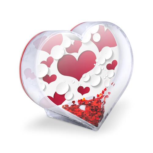 Сувенир Сердце  Фото 03, Сердца