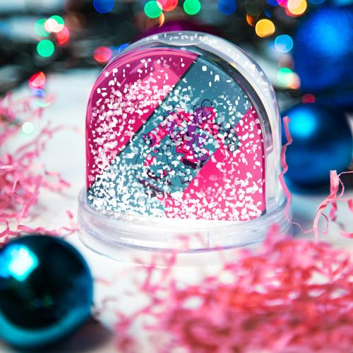 Водяной шар со снегом  Фото 04, King Kong