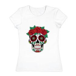 Мексиканский череп для нее