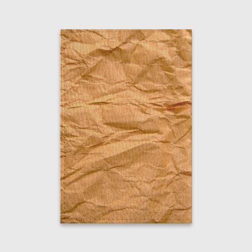Обложка для паспорта матовая кожа  Фото 02, ЯПлакалъ