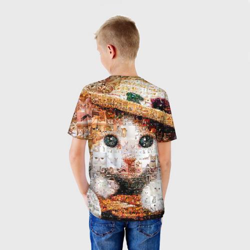 Детская футболка 3D  Фото 02, ЯПлакалъ