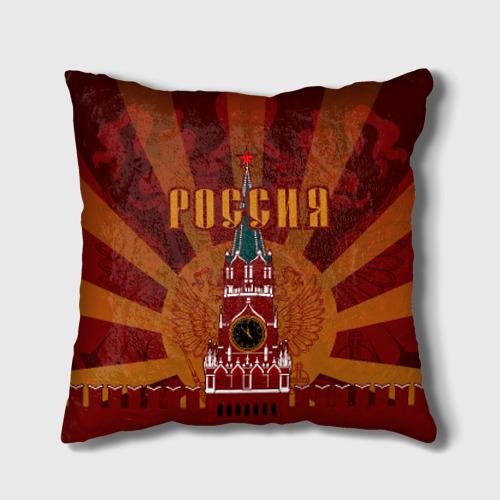 Подушка 3D  Фото 01, Россия