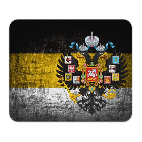 Коврик прямоугольный Имперский флаг