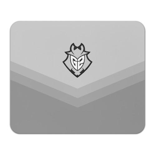 Коврик прямоугольный G2 eSports
