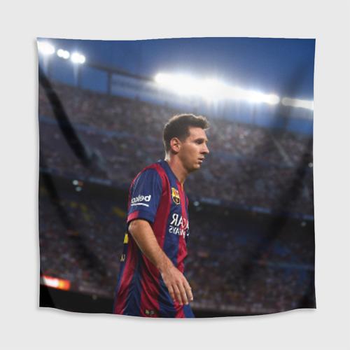 Скатерть 3D  Фото 02, Messi
