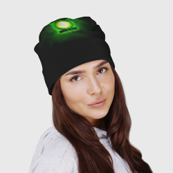 Зеленый фонарь