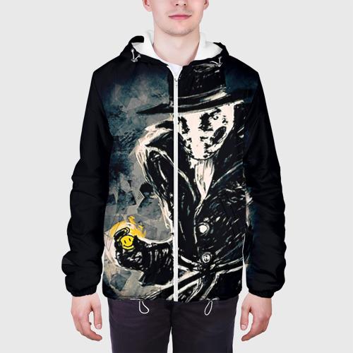 Мужская куртка 3D  Фото 04, Хранители