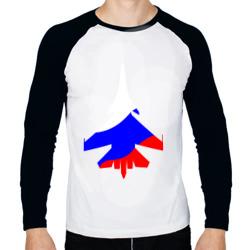 Флаг России (Су-33)