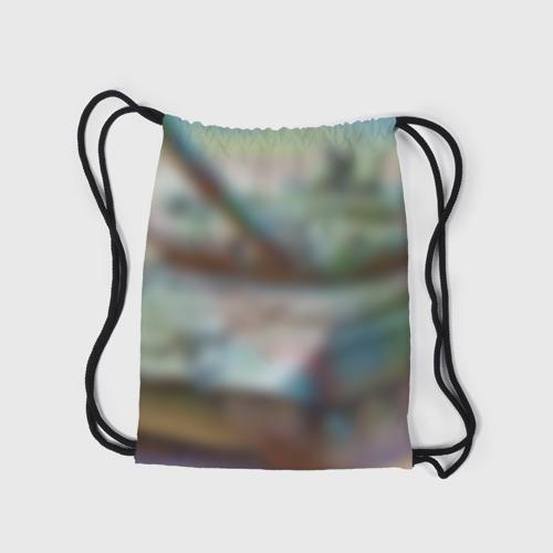 Рюкзак-мешок 3D  Фото 05, Военная техника