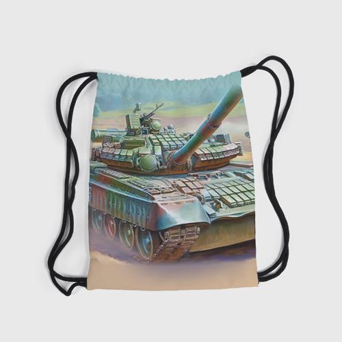 Рюкзак-мешок 3D  Фото 04, Военная техника