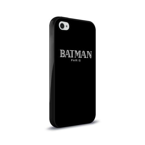 Чехол для Apple iPhone 4/4S силиконовый глянцевый  Фото 02, Hero