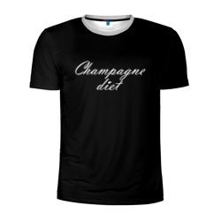 Shampagne diet