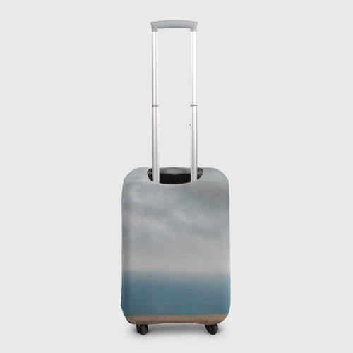 Чехол для чемодана 3D  Фото 02, Сын человеческий