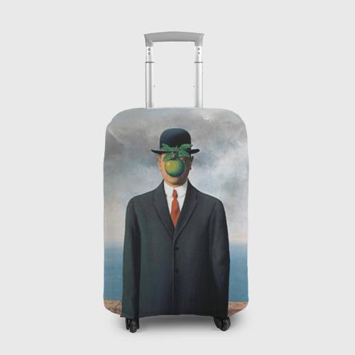 Чехол для чемодана 3D  Фото 01, Сын человеческий