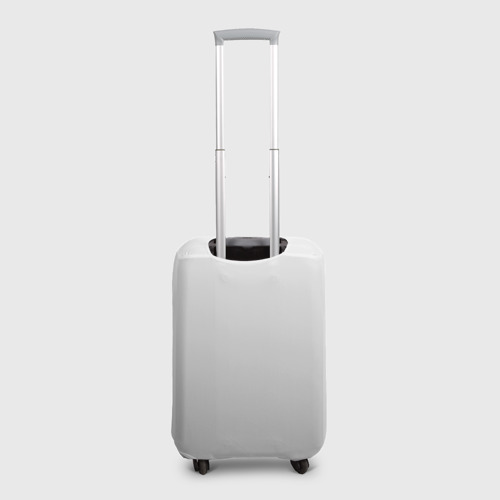 Чехол для чемодана 3D  Фото 02, Котик