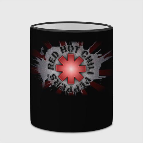 Кружка с полной запечаткой  Фото 03, Red Hot Chili Peppers