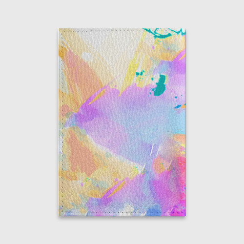 Обложка для паспорта матовая кожа  Фото 02, rampage