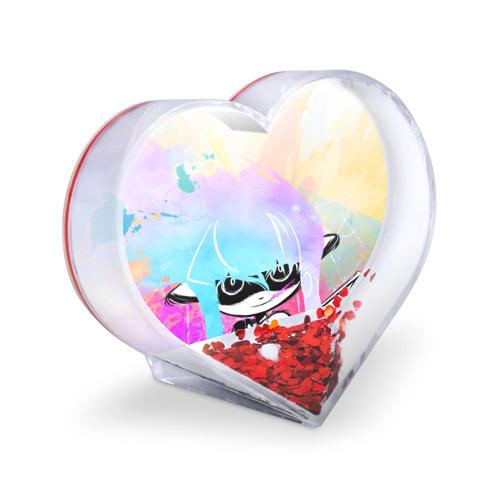 Сувенир Сердце  Фото 03, rampage
