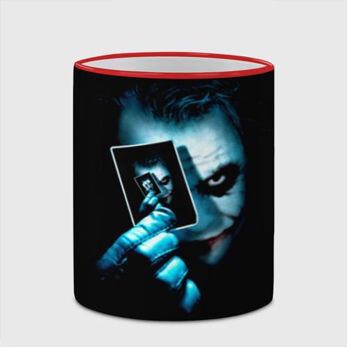 Кружка с полной запечаткой  Фото 03, Джокер