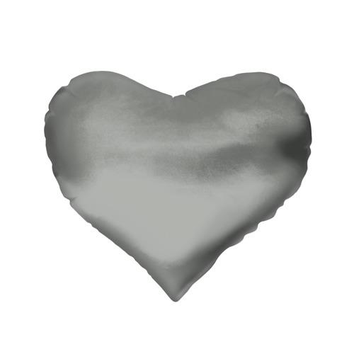 Подушка 3D сердце  Фото 02, Доктор Хаус