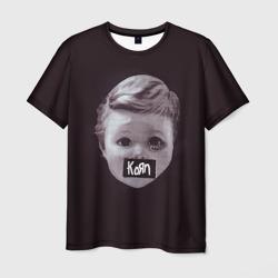 KoЯn - интернет магазин Futbolkaa.ru