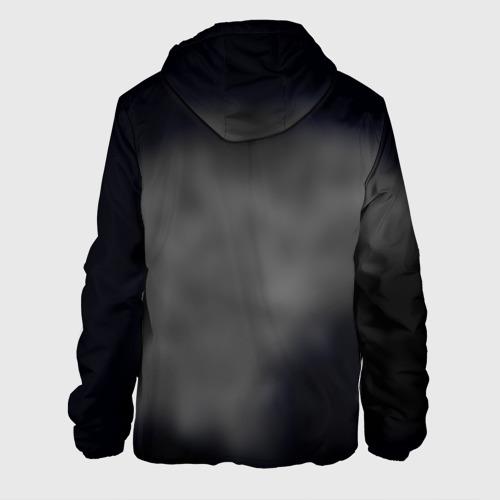 Мужская куртка 3D  Фото 02, KoЯn