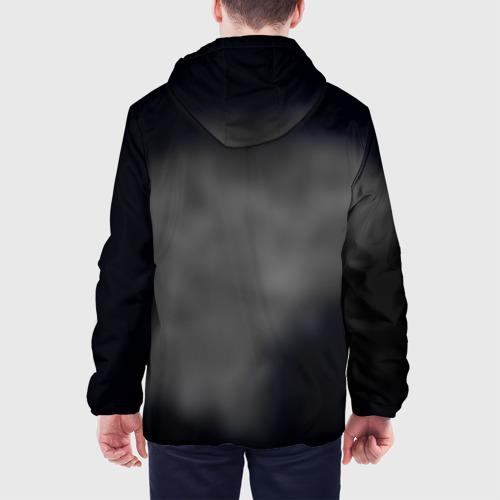 Мужская куртка 3D  Фото 05, KoЯn