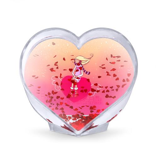 Сувенир Сердце  Фото 02, Влюбленные