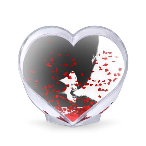 Сувенир Сердце  Фото 02, Shot Voice