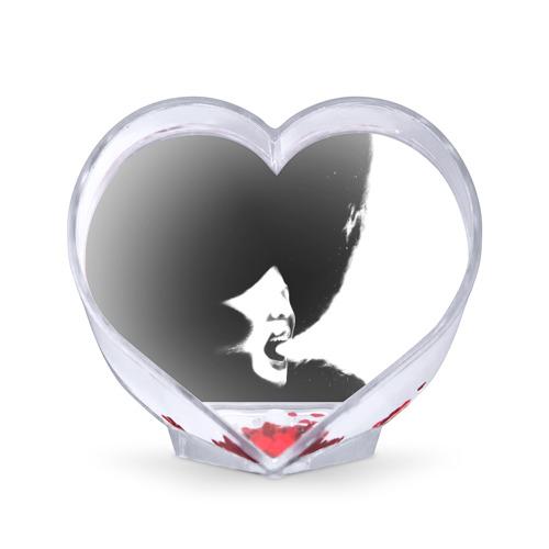 Сувенир Сердце  Фото 01, Shot Voice