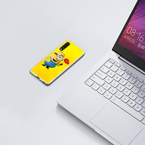 Чехол для Samsung A50 Цветочек Фото 01