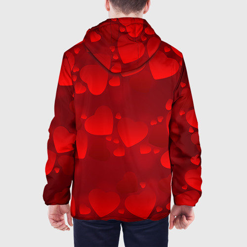 Мужская куртка 3D  Фото 05, Анна - ты моя судьба