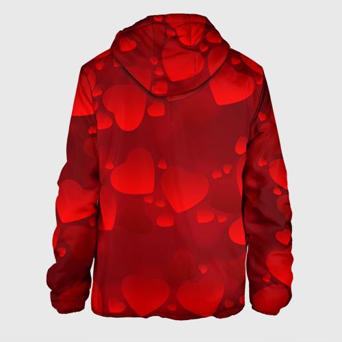 Мужская куртка 3D  Фото 02, Настя - ты моя судьба