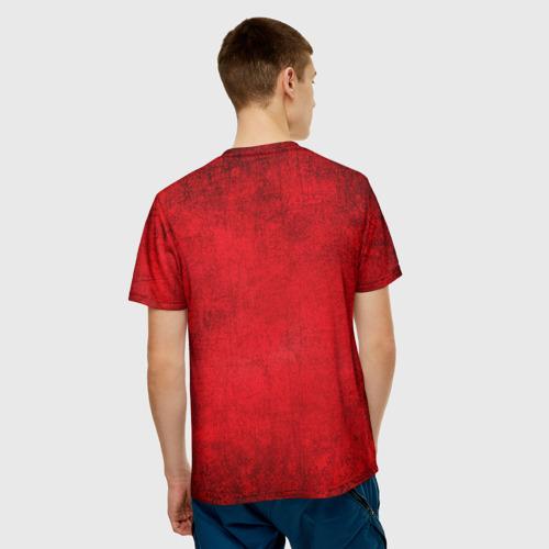 Мужская футболка 3D  Фото 02, Любимая жена