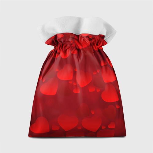 Подарочный 3D мешок Оля - ты моя судьба Фото 01
