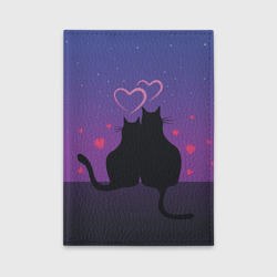 Котик и киска