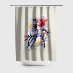Лошадь. Арт 1