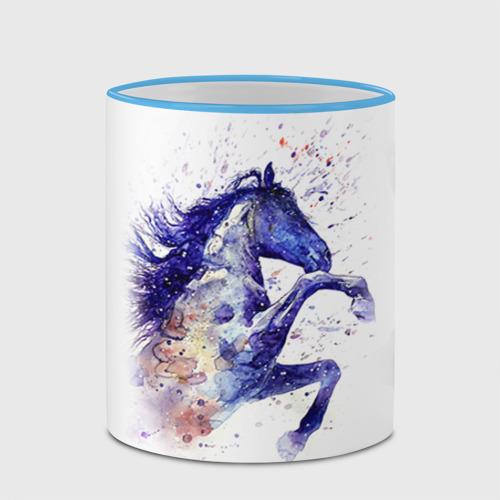 Кружка с полной запечаткой  Фото 03, Лошадь. Арт 4